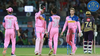 rajasthan royals ipl history in hindi, rajasthan royals ka ipl safar
