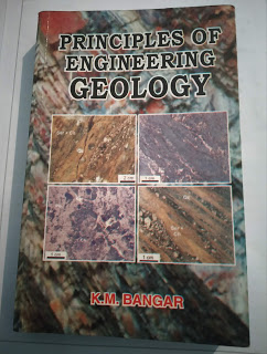 best geology book for bsc (hindi), bsc ke liye geology book hindi me