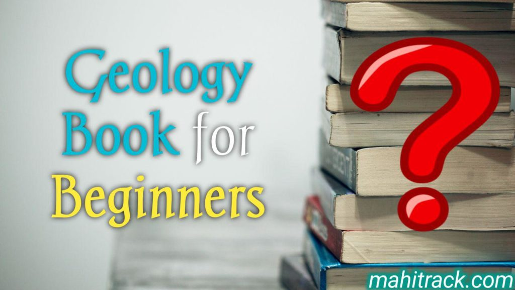 geology book for bsc, bsc 1st year ke liye geology book, geology book for beginners