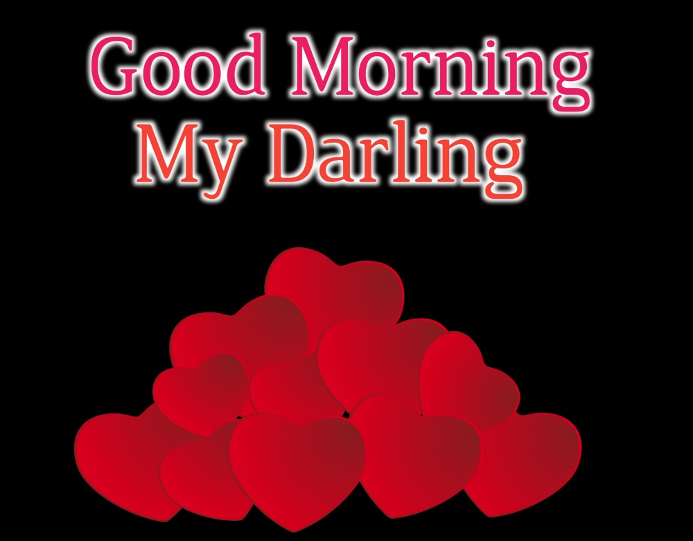 good morning heart pic free download