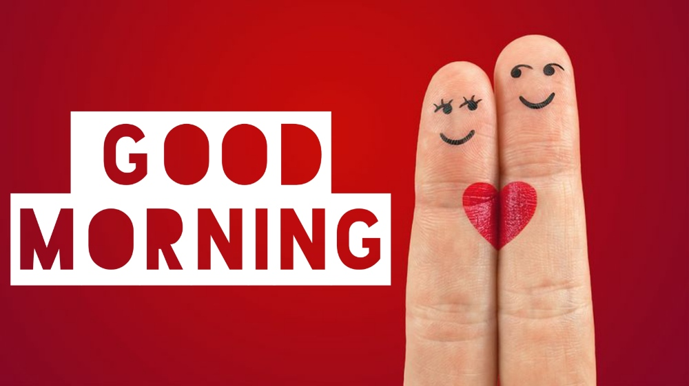 good morning heart picture download free