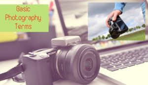 Basic Photography Terms for Beginners in Hindi