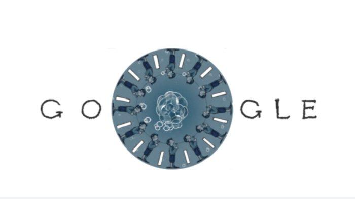 Joseph Antoine Ferdinand Plateau Google Doodle: जोसेफ एंटोनी फर्डिनेंड गूगल डूडल