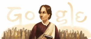 Kamini Roy Google Doodle: जानें कौन थी कामिनी रॉय जिसका गूगल ने बनाया है खास डूडल