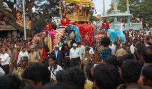 Best Places to Celebrate/Watch Dussehra in Hindi