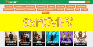 9xmovies – 300mb Bollywood Hollywood All Types Movie Download