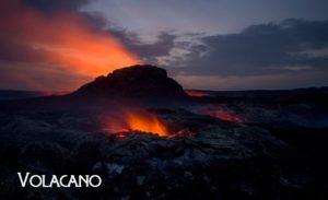 ज्वालामुखी और इसके प्रकार – ज्वालामुखी कैसे बनता है
