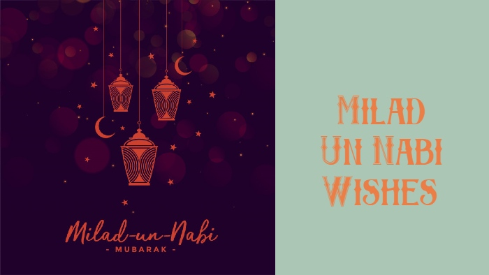 Eid A Milad Un Nabi Wishes in Hindi