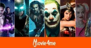 Movie4me – Bollywood, Hollywood, South, Hindi Dubbed Movies Download