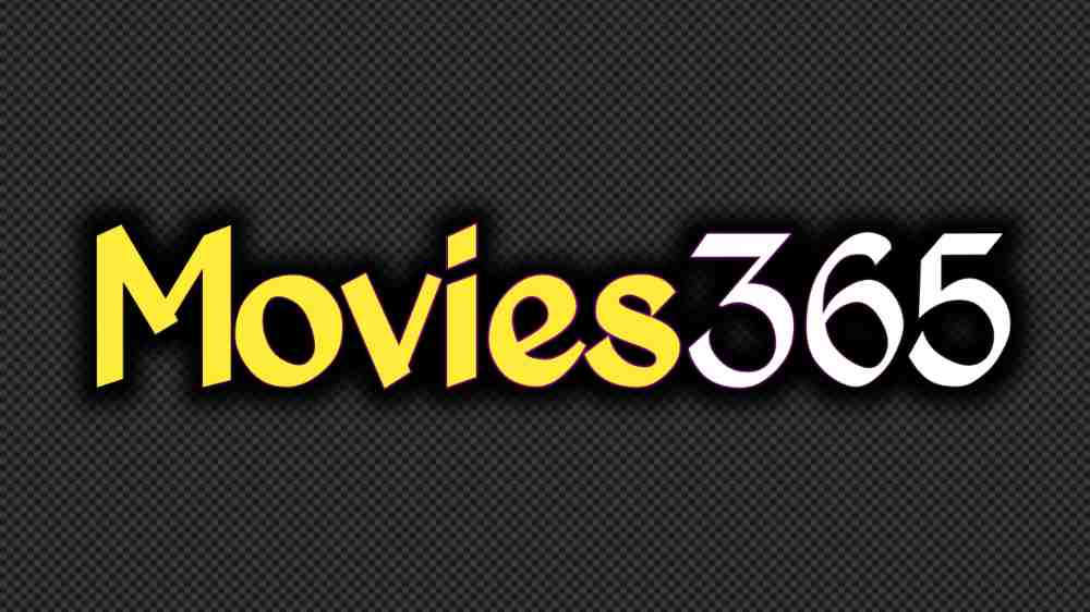 Movies365 website