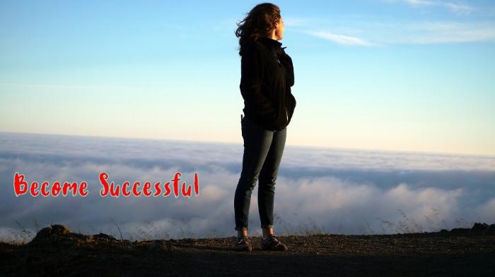 सफलता कैसे हासिल करें, Successful Kaise Bane