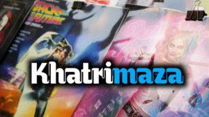 Khatrimaza 2019 – Bollywood Movies, Hollywood, MKV Movies Download