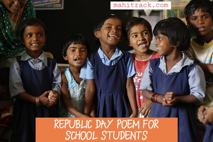 Republic Day Poem in Hindi for School Students