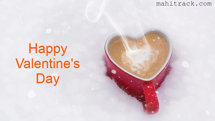 Romantic Valentine Day Messages in Hindi