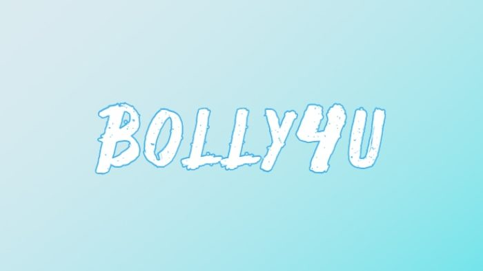 Bolly4u – Download Latest Bollywood, Hollywood Movies