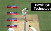 hawk eye technology in sports hindi