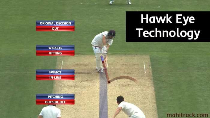 hawk eye technology in sports hindi