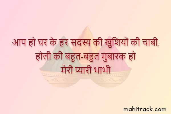holi shayari for bhabhi in hindi